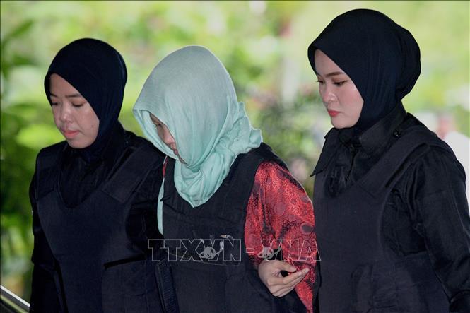 Đoàn Thị Hương nhận mức án 40 tháng tù giam - Ảnh 1
