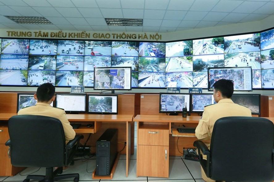 """Gần 40 tỷ đồng tiền phạt nguội giao thông ở TP.HCM nguy cơ thành """"nợ xấu"""" - Ảnh 1"""