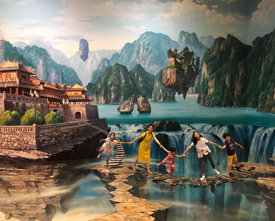 """5 địa điểm check in tại TP. Hồ Chí Minh """"chất hơn nước cất"""" cho dịp 30/4 - Ảnh 10"""