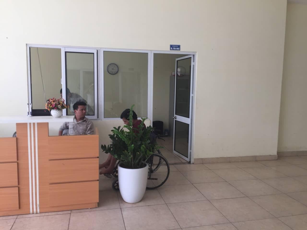 Hà Nội: Gần chục người đánh hội đồng thành viên ban quản lý chung cư Đại Kim - Ảnh 1