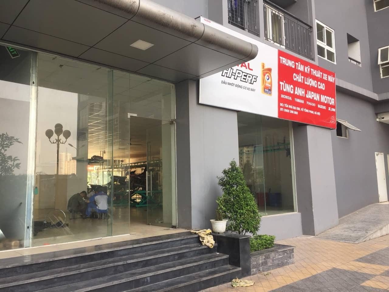 Hà Nội: Gần chục người đánh hội đồng thành viên ban quản lý chung cư Đại Kim - Ảnh 2