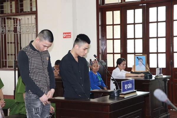 Thi hành án tử hình đối với 2 kẻ giết người cướp xe taxi ở đèo Đá Trắng - Ảnh 1