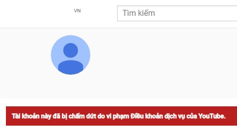 Youtube khai tử kênh kiếm 450 triệu/tháng của Khá Bảnh - Ảnh 2