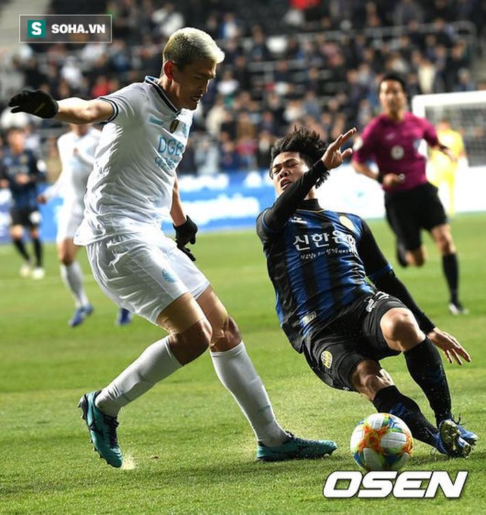 Công Phượng tạo ra điều kỳ diệu ở K.League dù Incheon thua đậm - Ảnh 2