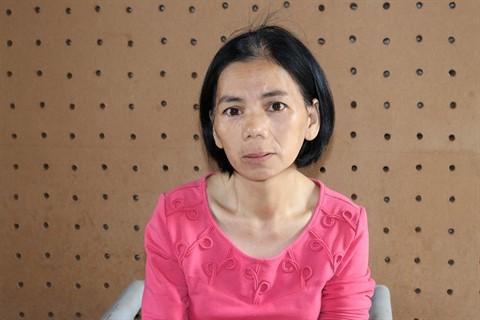 Vụ sát hại nữ sinh giao gà ở Điện Biên: Lời khai mới của Bùi Thị Kim Thu hé lộ cái chết đau đớn của nạn nhân - Ảnh 1