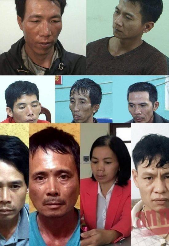 Vụ sát hại nữ sinh giao gà ở Điện Biên: Lời khai mới của Bùi Thị Kim Thu hé lộ cái chết đau đớn của nạn nhân - Ảnh 2
