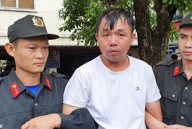Vụ đánh sập đường dây ma túy hơn nửa tấn ở TP.HCM: Hé lộ 3 đàn em thân tín của ông trùm ngoại quốc - Ảnh 1