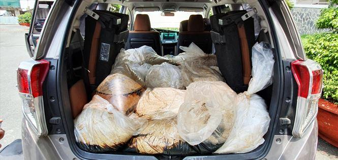Vụ đánh sập đường dây ma túy hơn nửa tấn ở TP.HCM: Hé lộ 3 đàn em thân tín của ông trùm ngoại quốc - Ảnh 2