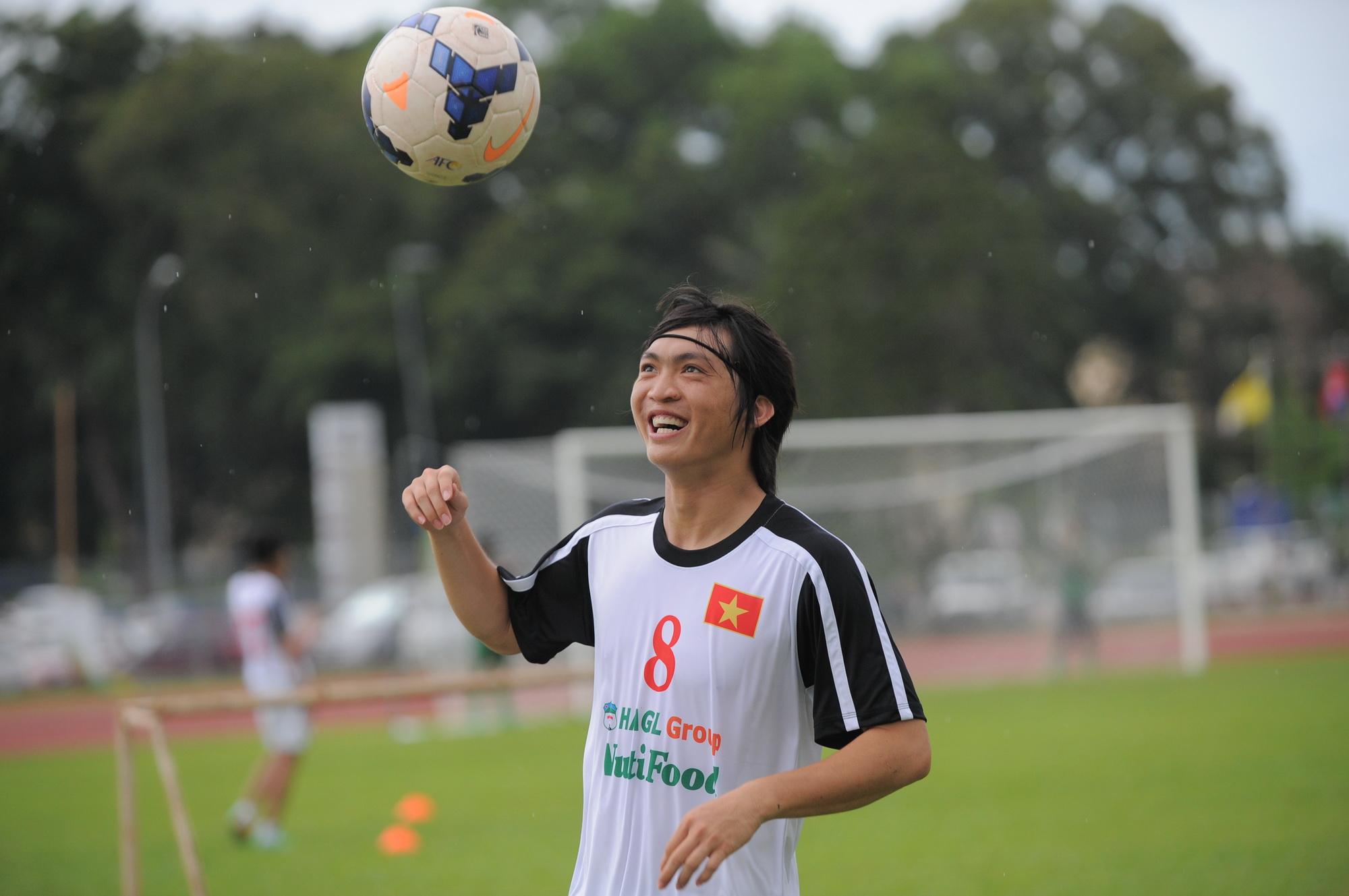 HLV Park Hang-seo lên danh sách sơ bộ cho King's Cup: Văn Thanh, Tuấn Anh trở lại? - Ảnh 2