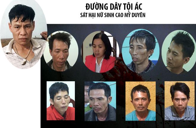 Vụ nữ sinh giao gà bị sát hại ở Điện Biên: Bùi Văn Công đã chịu khai báo thành khẩn - Ảnh 2