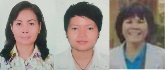 Vụ 2 thi thể giấu trong bê tông ở Bình Dương: 4 nghi phạm theo một giáo phái lạ - Ảnh 1