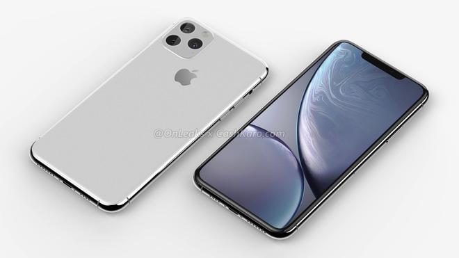 """Rò rỉ video """"khủng"""" mô tả thiết kế tuyệt mỹ của iPhone 11 - Ảnh 3"""