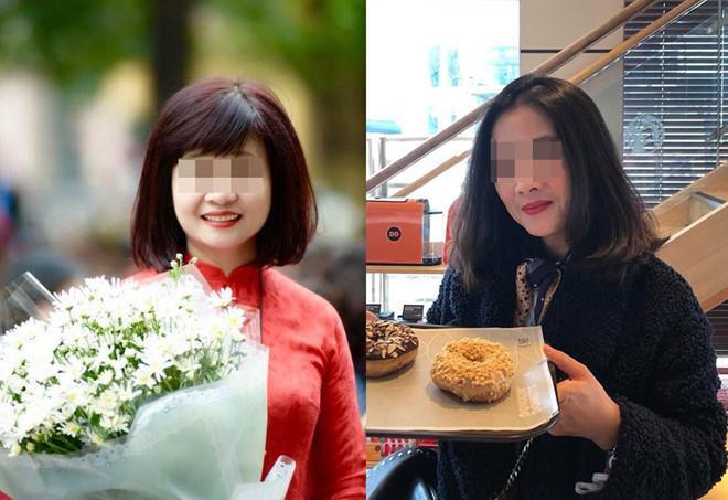 Vụ tai nạn 2 người tử vong tại Hà Nội: Bạn bè tiếc thương cô giáo giỏi, tâm huyết với nghề  - Ảnh 1