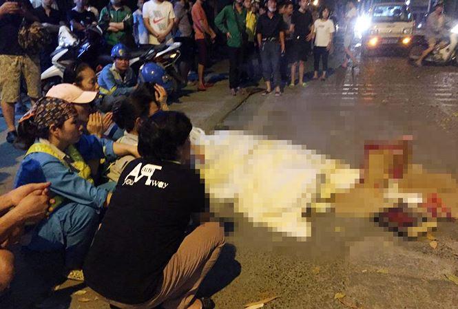 Vụ tai nạn 2 người tử vong tại Hà Nội: Bạn bè tiếc thương cô giáo giỏi, tâm huyết với nghề  - Ảnh 2