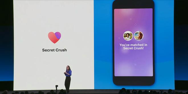 Facebook Dating vừa về Việt Nam, dân FA có ngay ứng dụng thả thính mới - Ảnh 2