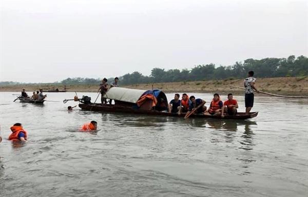Quảng Bình: Đau lòng 9 em học sinh tử vong vì đuối nước trong 1 tuần - Ảnh 1