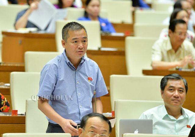 Đại biểu Quốc hội: Gian lận thi cử đang làm băng hoại nền tảng xã hội, giáo dục nước nhà - Ảnh 2