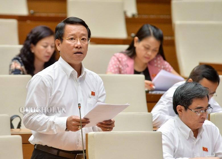 Đại biểu Quốc hội: Gian lận thi cử đang làm băng hoại nền tảng xã hội, giáo dục nước nhà - Ảnh 1