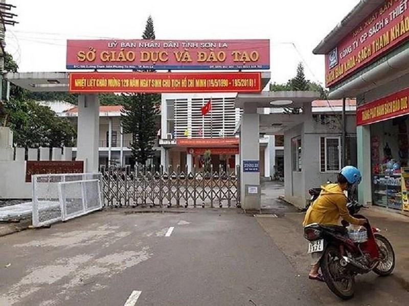 """Gian lận thi cử ở Sơn La: Lộ diện thí sinh được nâng điểm """"bạo tay"""" nhất, từ 0,45 thành 27 điểm - Ảnh 1"""
