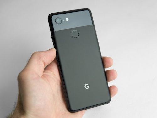 Google sắp ra mắt smartphone giá chỉ 9 triệu đồng - Ảnh 1