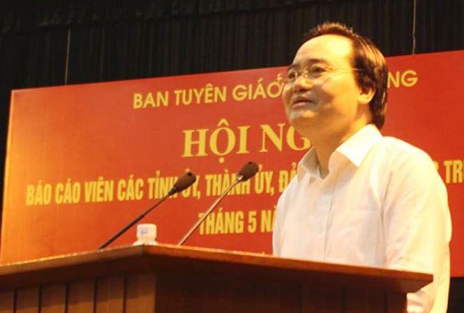 """Còn bao nhiêu thí sinh được """"nâng điểm"""" ở Hòa Bình, Sơn La, Hà Giang đang theo học CĐ, ĐH? - Ảnh 1"""
