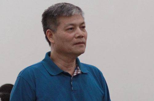 Cựu chủ tịch Vinashin Nguyễn Ngọc Sự bị tuyên phạt bao nhiêu năm tù? - Ảnh 1