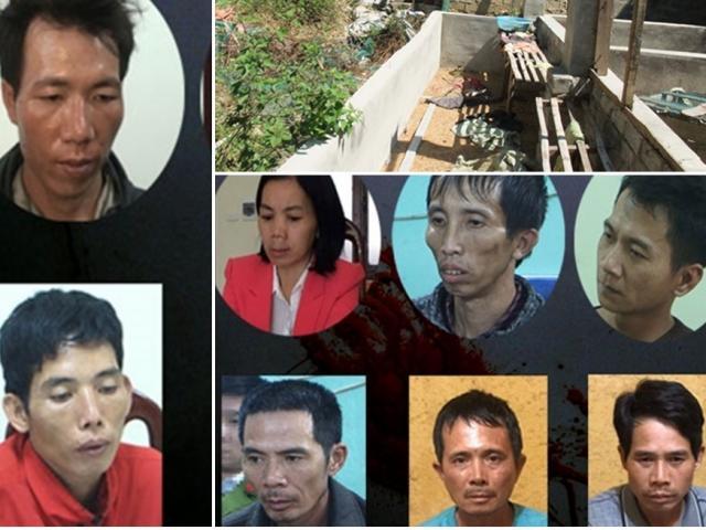 """Vụ nữ sinh giao gà bị sát hại ở Điện Biên: Kẻ chủ mưu khai có """"bật đèn xanh"""" cho mẹ nạn nhân - Ảnh 1"""