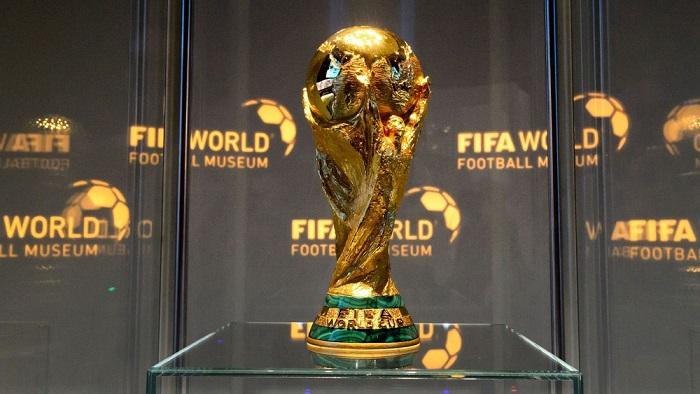 Việt Nam đồng đăng cai World Cup 2034 cùng 9 nước Đông Nam Á? - Ảnh 1