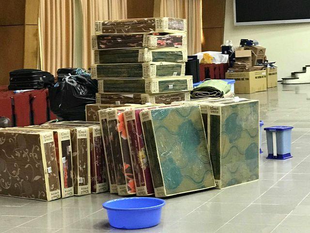 """""""Đột nhập"""" căn phòng được canh gác nghiêm ngặt nhất kỳ thi THPT quốc gia 2019 - Ảnh 6"""