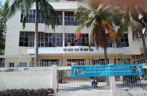 Nể tình bạn bè, Phó phòng Sở GD-ĐT Bình Thuận tuồn đề thi ra ngoài  - Ảnh 1