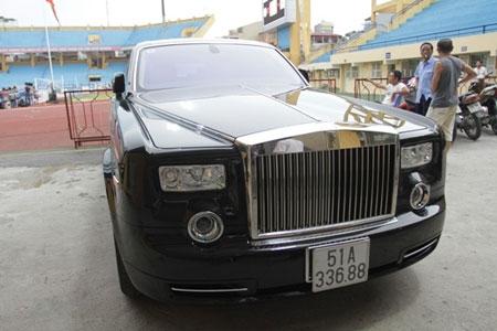 Ngoài ông Lê Thanh Thản, những đại gia Việt nào từng sở hữu siêu xe Rolls-Royce? - Ảnh 4