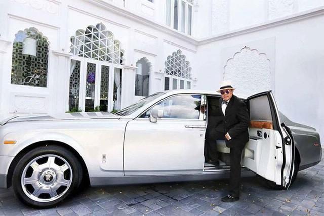 Ngoài ông Lê Thanh Thản, những đại gia Việt nào từng sở hữu siêu xe Rolls-Royce? - Ảnh 2