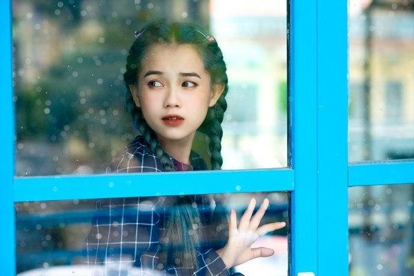Nữ du học sinh Lào gây thương nhớ vì quá xinh đẹp lại biết 5 thứ tiếng - Ảnh 2