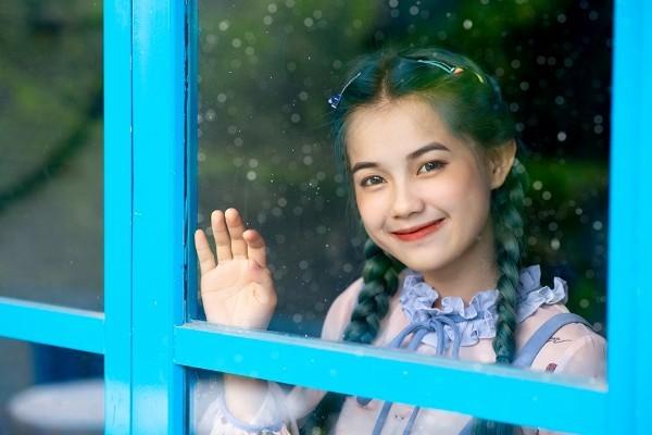 Nữ du học sinh Lào gây thương nhớ vì quá xinh đẹp lại biết 5 thứ tiếng - Ảnh 3