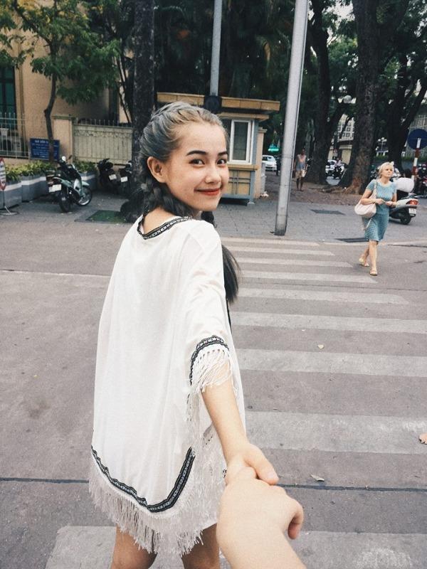 Nữ du học sinh Lào gây thương nhớ vì quá xinh đẹp lại biết 5 thứ tiếng - Ảnh 4