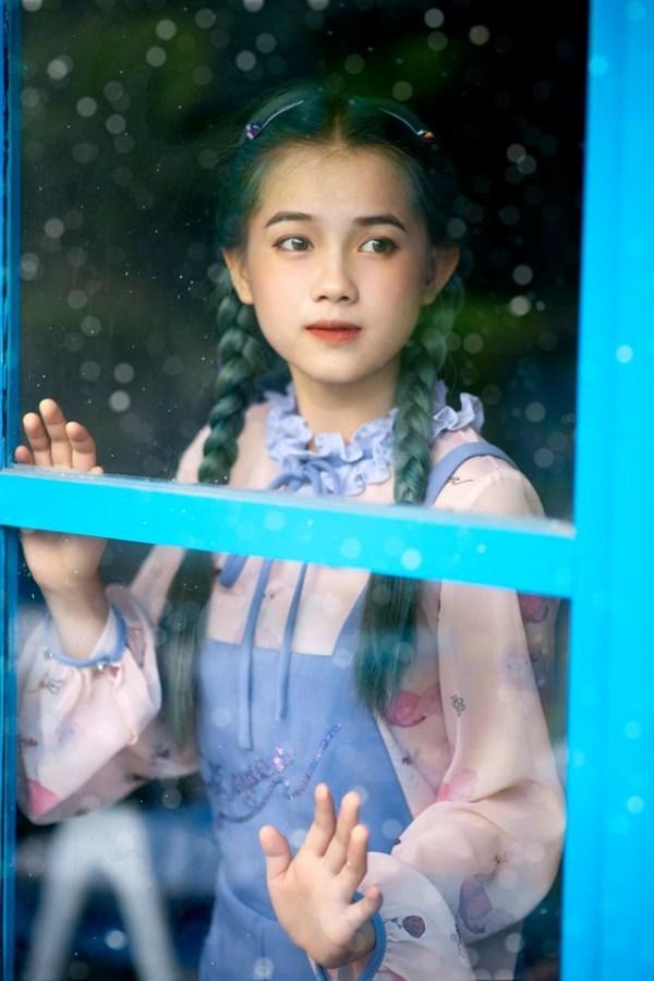 Nữ du học sinh Lào gây thương nhớ vì quá xinh đẹp lại biết 5 thứ tiếng - Ảnh 5