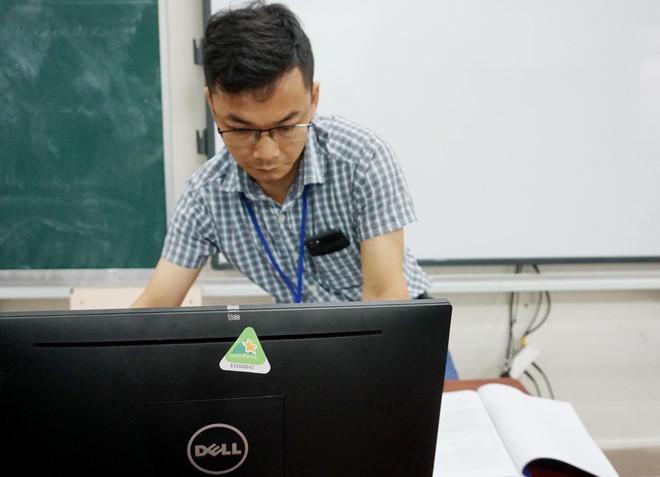 Chấm thi THPT quốc gia 2019: Hàng trăm bài thi ở Lạng Sơn phải xem xét lại - Ảnh 1