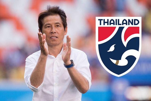 """HLV Nhật """"chốt hạ"""" thời điểm ký hợp đồng với ĐT Thái Lan, CĐV thở phào nhẹ nhõm - Ảnh 1"""