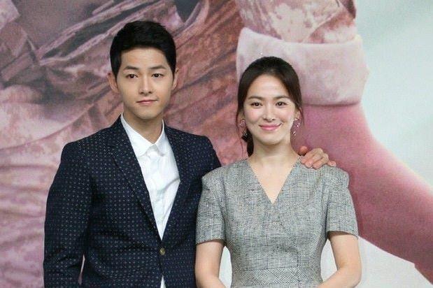 Song Hye Kyo sống ở đâu sau khi ly thân với Song Joong Ki? - Ảnh 1