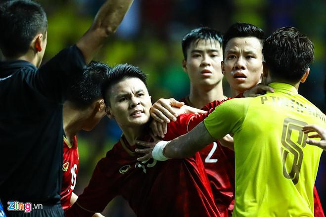 Báo Thái Lan tuyên bố bất ngờ khi chạm trán tuyển Việt Nam tại vòng loại World Cup 2022 - Ảnh 1