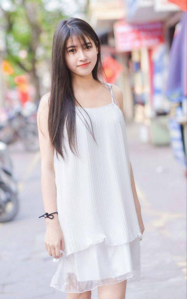 Dàn nữ sinh hot nhất Đại học FPT: Mặt đẹp, tài giỏi, chưa ra trường đã có thu nhập khủng - Ảnh 2