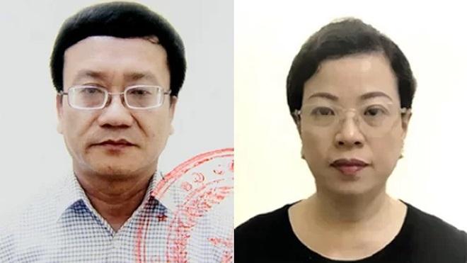 Gian lận thi cử Hòa Bình: Trưởng, Phó phòng Khảo thí bị khai trừ khỏi Đảng - Ảnh 1