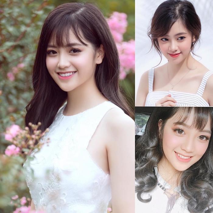 Mê mẩn trước vẻ đẹp thuần khiết của loạt nữ sinh Lào Cai - Ảnh 4