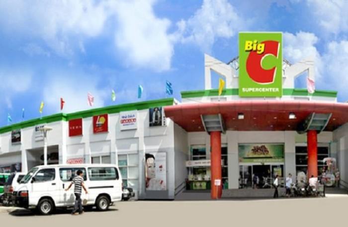 Không chỉ mua Big C, Central Group còn thâu tóm những gì ở Việt Nam? - Ảnh 1