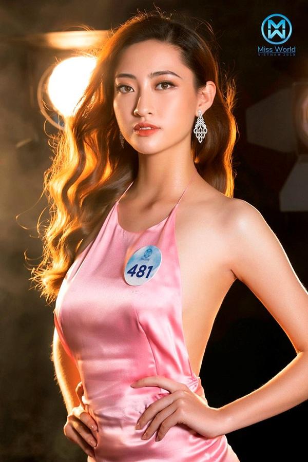 """Nữ sinh Ngoại thương gây chú ý với ngoại hình """"đẹp không góc chết"""" tại Miss World Việt Nam 2019 - Ảnh 2"""