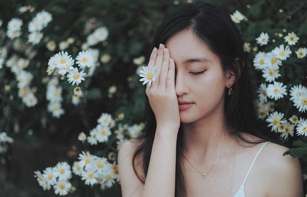 """Nữ sinh Ngoại thương gây chú ý với ngoại hình """"đẹp không góc chết"""" tại Miss World Việt Nam 2019 - Ảnh 6"""