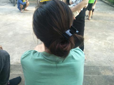Vụ 2 chị em ruột nghi bị xâm hại đến mang thai ở Hà Nội: Xót lòng lời kể của chị gái nạn nhân - Ảnh 1