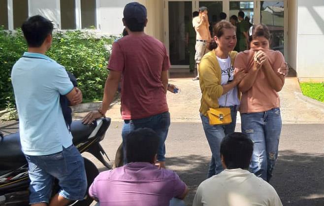 Sở Y tế Đắk Lắk yêu cầu báo cáo vụ bé trai 4 tuổi tử vong bất thường sau khi tiêm thuốc - Ảnh 1