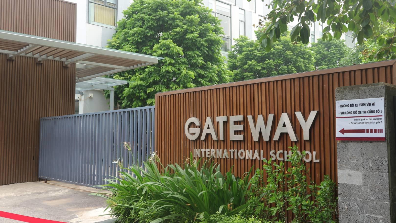 Vụ học sinh lớp 1 trường Gateway tử vong : Bộ GD-ĐT chỉ đạo tăng cường các giải pháp đảm bảo an toàn - Ảnh 1
