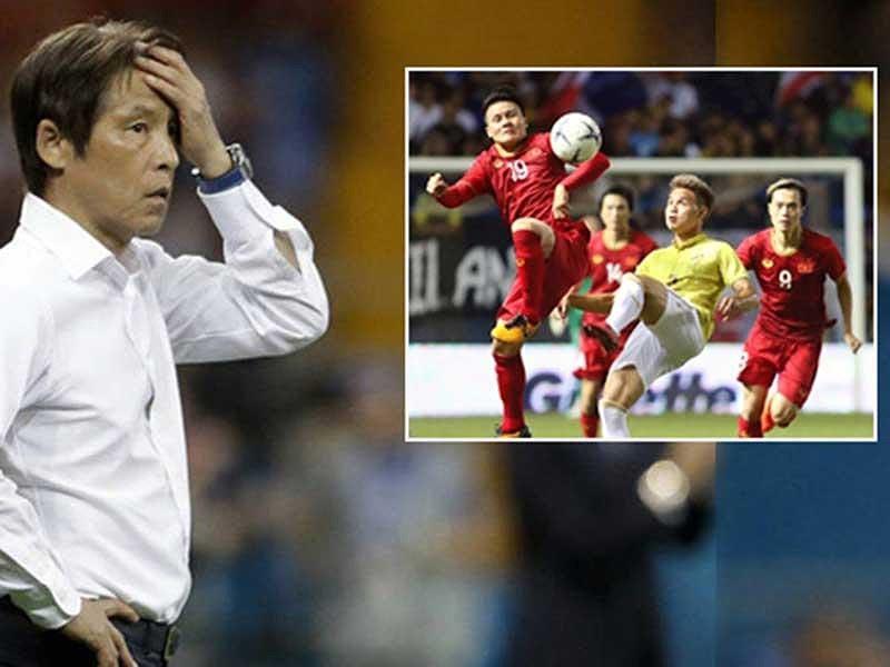 Liên đoàn bóng đá Thái Lan nôn nóng trước trận gặp Việt Nam - Ảnh 1